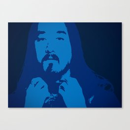 Esteban ah okey Canvas Print