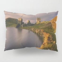 Fortified Towers Pillow Sham