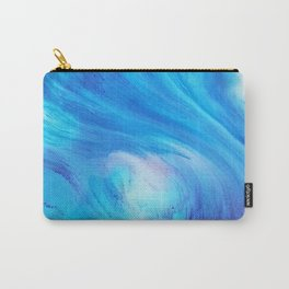 Heart Of The Ocean Carry-All Pouch