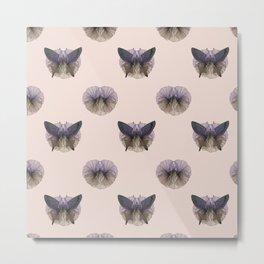 Butterfly 01 Metal Print