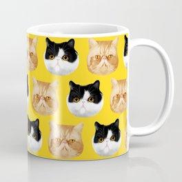 Pockets and Boots Coffee Mug