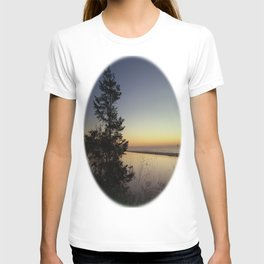 The Lagoon T-shirt