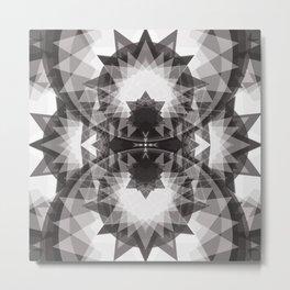 E.S.N.S.N Novo 2 Metal Print