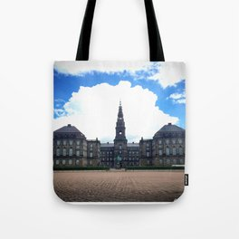 Unstable Weather Tote Bag
