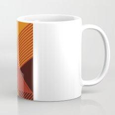 Design is a Mix Coffee Mug