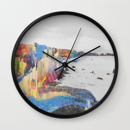 OAŚD Wall Clock