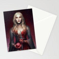 Graceless Stationery Cards