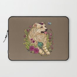 Hello butterfly Laptop Sleeve