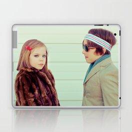 Tenenbaum Laptop & iPad Skin