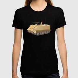 M113 Military APC T-shirt