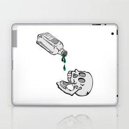 DelStalk Jager Laptop & iPad Skin