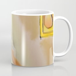 Daalma-At Coffee Mug