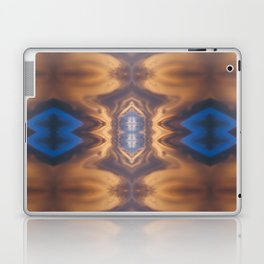 Lenticular Cloud Symmetry Laptop & iPad Skin