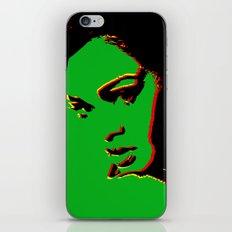 RIHANNA III iPhone & iPod Skin