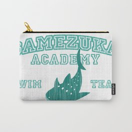Samezuka - Whale Shark Carry-All Pouch