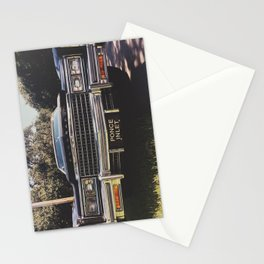 Natty Caddy Stationery Cards