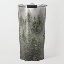 Porcupine ridge (clarity) Travel Mug