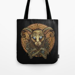 I have many names... Tote Bag