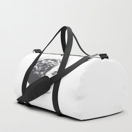 A portrait of Zelda Fitzgerald Duffle Bag
