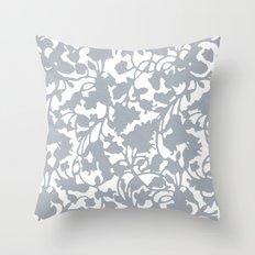 earth 3 Throw Pillow