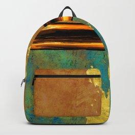 De Feu & De Glace Backpack