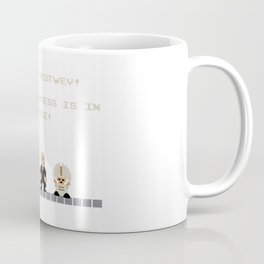 Have Fun Storming Another Castle Coffee Mug