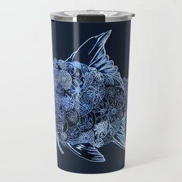Titfish Travel Mug
