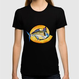 Marlinissos V1 - violinfish T-shirt