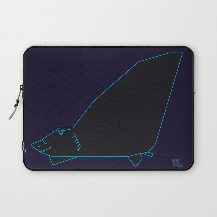 Sting Ray Laptop Sleeve