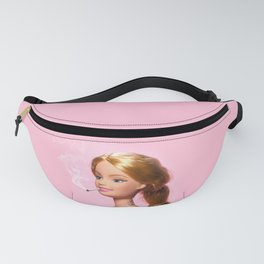 Doll Grown Up Fanny Pack