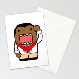 Domo Bonifacio Stationery Cards