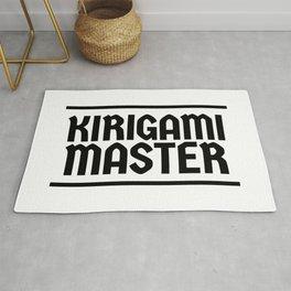 Kirigami Master Rug