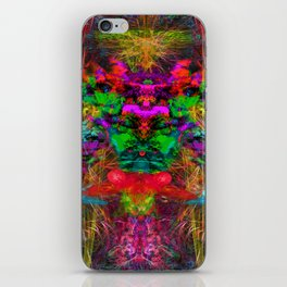 The 3 Chiefs iPhone Skin