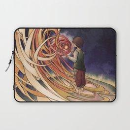 Calcifer Laptop Sleeve