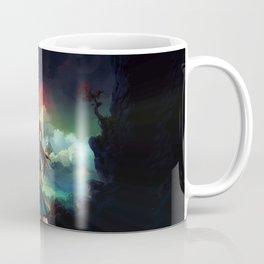 Fairy Tail Coffee Mug