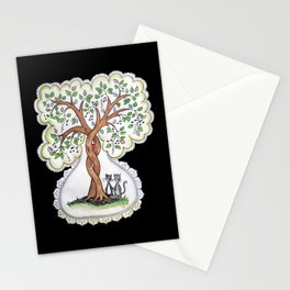 Remedy II Stationery Cards