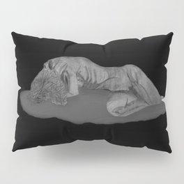 Dark Despair Pillow Sham