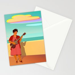 Aunt Pilar Stationery Cards