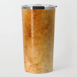 Rupestrian Travel Mug