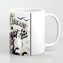 Horror Tales in Catalonia october 1st Coffee Mug