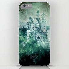 The dark fairytale - Bavarian Fairytale Castle iPhone 6 Plus Slim Case