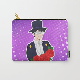 Tuxedo Mask Carry-All Pouch