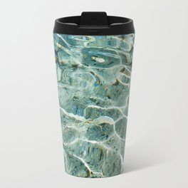 Silver Glen Springs, No. 2 Travel Mug