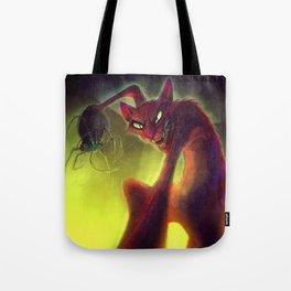 Katz Tote Bag