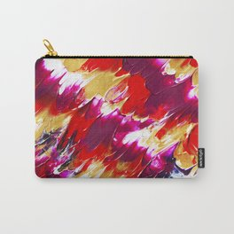Opulent flames Carry-All Pouch