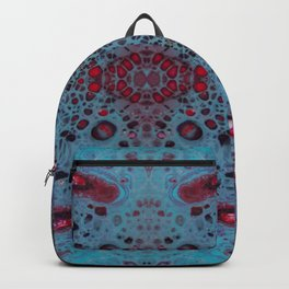 Fragmented 62 Backpack