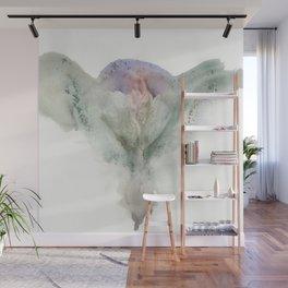 Canon's Vulva Print No.1 Wall Mural