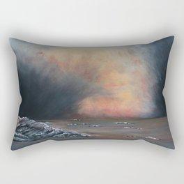 Iceland-GerlindeStreit Rectangular Pillow