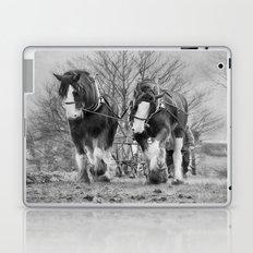 Working Horses Laptop & iPad Skin