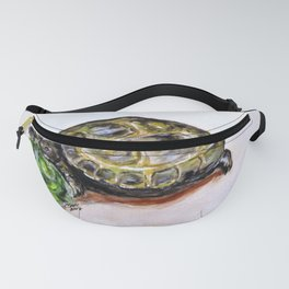 Marshal The Turtle Fanny Pack